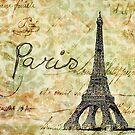 Paris - v07b by Aimelle