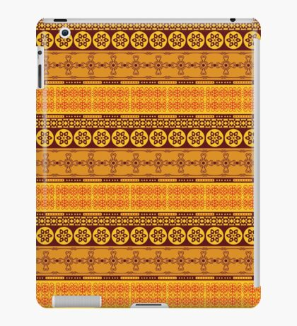 Tribals iPad Case/Skin
