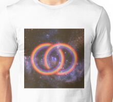 A Welcoming to the Infinite  Unisex T-Shirt