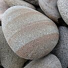Whiteford Pebbles 2 by JessicaMWinder
