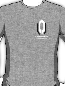 Mass Effect - Cerberus T-Shirt