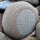Whiteford Pebbles 3 by JessicaMWinder
