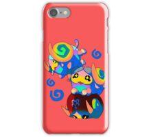 Tama Tower! Mobile Case iPhone Case/Skin