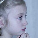 Princess Pouts-A-Lot by Taylor Sawyer