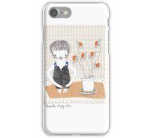 Spring Day iPhone Case/Skin
