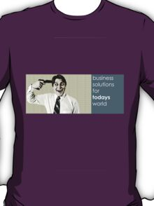 The IBM Takeover T-Shirt