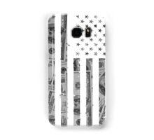American Flag Money Samsung Galaxy Case/Skin