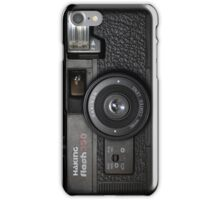 Camera II iPhone Case/Skin
