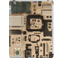 Playstation 2 iPad Case/Skin