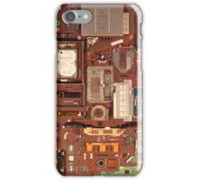 Mac Book Pro 15 inches iPhone Case/Skin