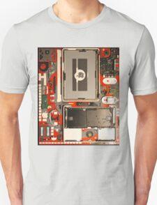 Mac Book Pro Apple Unisex T-Shirt