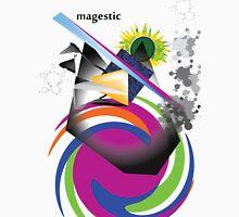 magestic Unisex T-Shirt