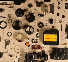 Canon Video Camera by djaypi