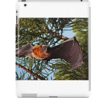 Protected species iPad Case/Skin