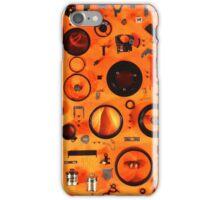 Camera Beaulieu 1008 XL iPhone Case/Skin