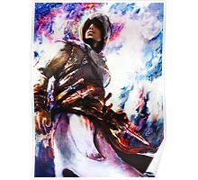 assassins creed Altair Poster