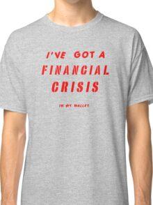 WALLET Classic T-Shirt