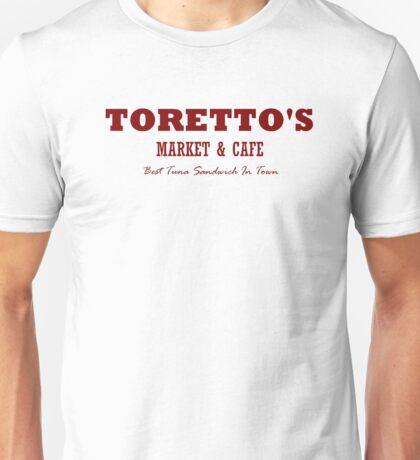 Toretto's Market & Cafe Unisex T-Shirt