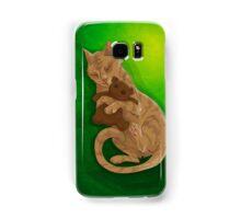 cathursday #30 Samsung Galaxy Case/Skin
