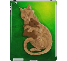 cathursday #30 iPad Case/Skin