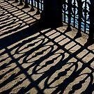 Prague Shadows by dozzie