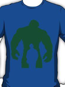 the incredible-monocolor T-Shirt