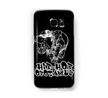 Hip Hop Opotamus (Inverted) Samsung Galaxy Case/Skin