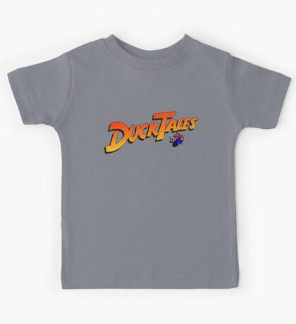 DucktaLes Kids Tee
