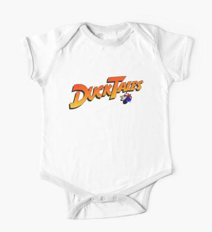 DucktaLes One Piece - Short Sleeve
