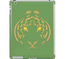 Cringer Tiger iPad Case/Skin