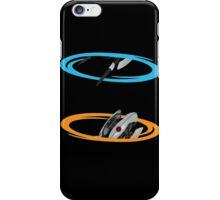Portal Turret iPhone Case/Skin