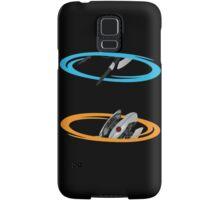Portal Turret Samsung Galaxy Case/Skin