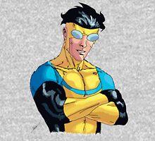 Mark Grayson - Invincible Hoodie