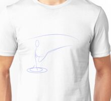 Fly fishing Unisex T-Shirt