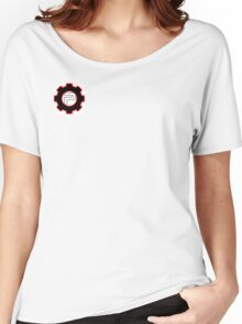 Pitlanes.com Cog Merchandise Women's Relaxed Fit T-Shirt