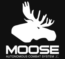 Project Moose prototype - Chappie by hopography