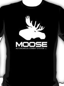Project Moose prototype - Chappie T-Shirt