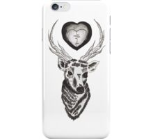Louis' Deer iPhone Case/Skin