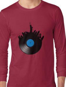 New York, New York Long Sleeve T-Shirt