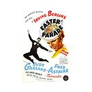 easter parade, irving berlin, judy garland, fred astair by coralZ