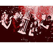 Glee Photographic Print