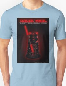 Dalek Maul Unisex T-Shirt