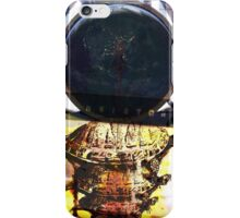 It's turtles all the way down iPhone Case/Skin