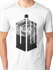 Doctor Who - Swirly Unisex T-Shirt