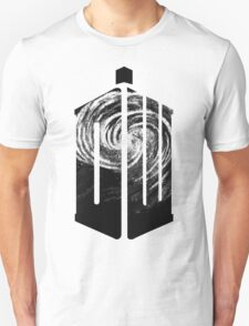 Doctor Who - Swirly T-Shirt