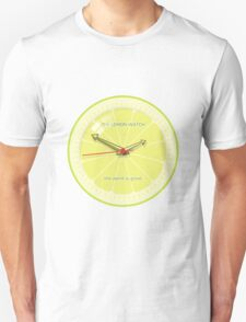 THE LEMON WATCH T-Shirt