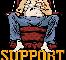 Support Our Civilians by avbtp