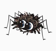 Itsy Bitsy Spider 2 by Karri Klawiter