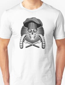 Barbeque Chef T-Shirt