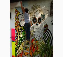 artwork and artist II - arte y artista Unisex T-Shirt